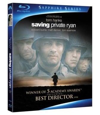 Blu-ray: Saving Private Ryan
