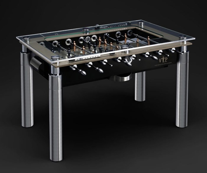 Awesome Foosball