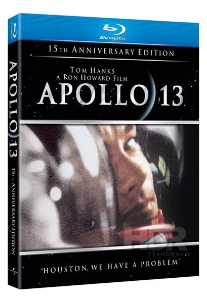Blu-ray: Apollo 13