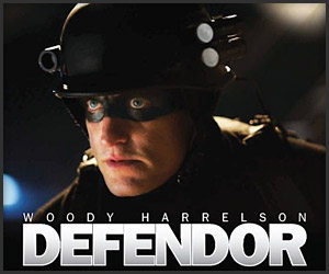 Movie Trailer #2: Defendor