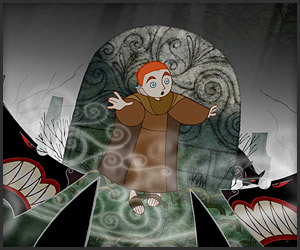 Movie Trailer: Secret of Kells