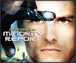 Blu-ray: Minority Report