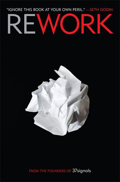 Rework (Book)
