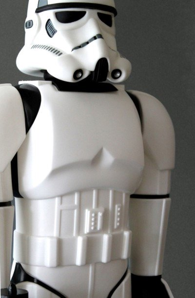 Super Shogun Stormtrooper