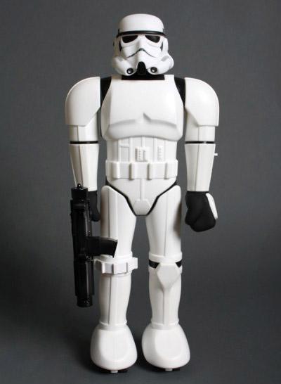 Super Shogun Stormtrooper