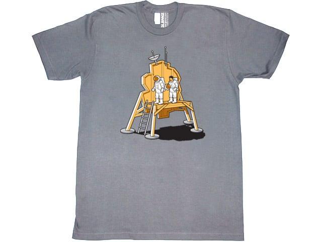Lunar Studio T-shirt