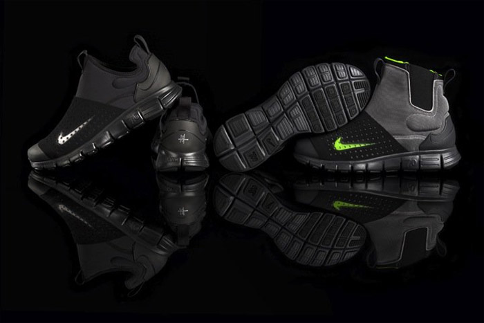 Nike HTM2 Running Boots