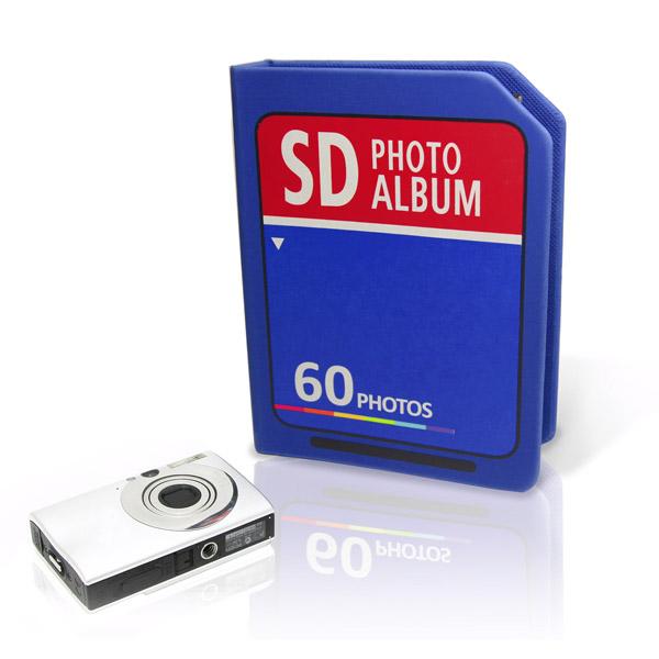 SD Photo Album