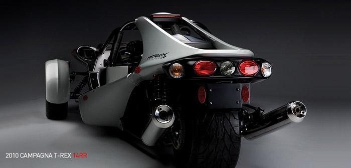 2010 Campagna T-Rex 14R/RR