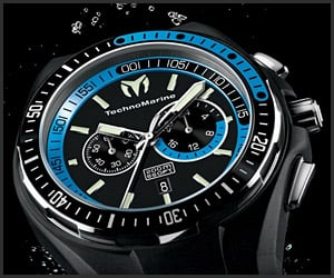 TechnoMarine Cruise Sport
