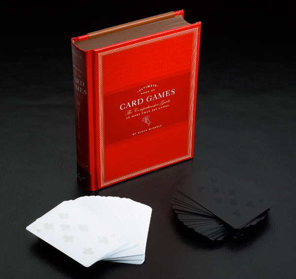The Gambler Card Set
