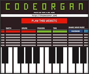 Website: CodeOrgan.com
