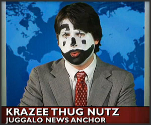 Funny: Juggalo News