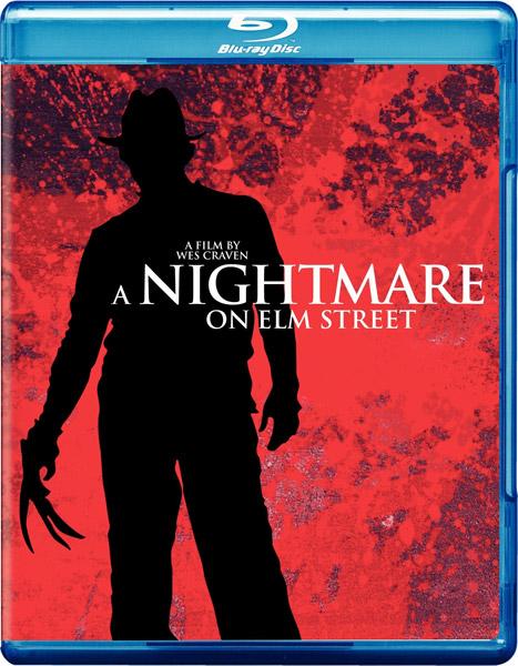 BD: Nightmare on Elm Street