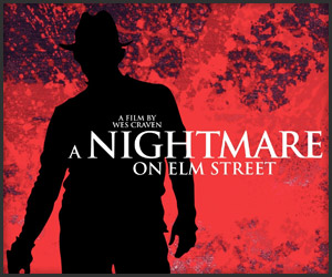 BD: Nightmare on Elm Street