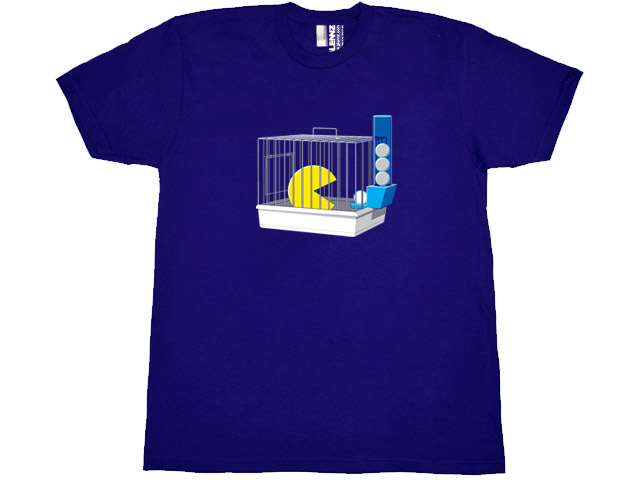Pet Feeder T-shirt