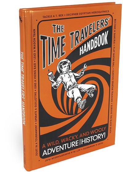 Time Traveler's Handbook