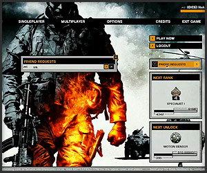 PC Features: Battlefield: BC2