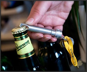 Big Screw Bottle Opener