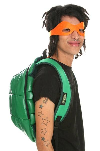 Tmnt Backpack Tmnt Shell Backpack