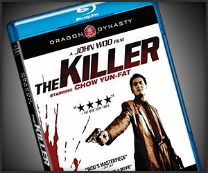 Blu-ray: The Killer