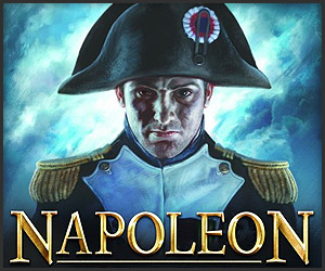 Launch: Napoleon: Total War