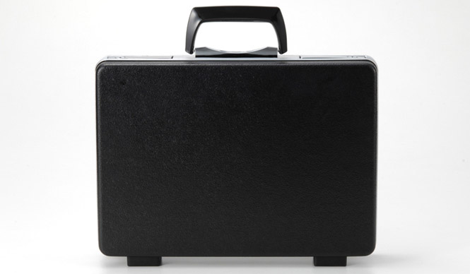 Samsonite Attache Centenary