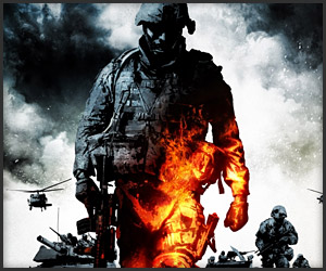 Launch: Battlefield: BC 2
