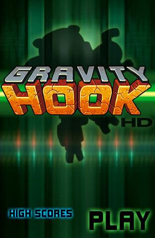 Free: Gravity Hook HD
