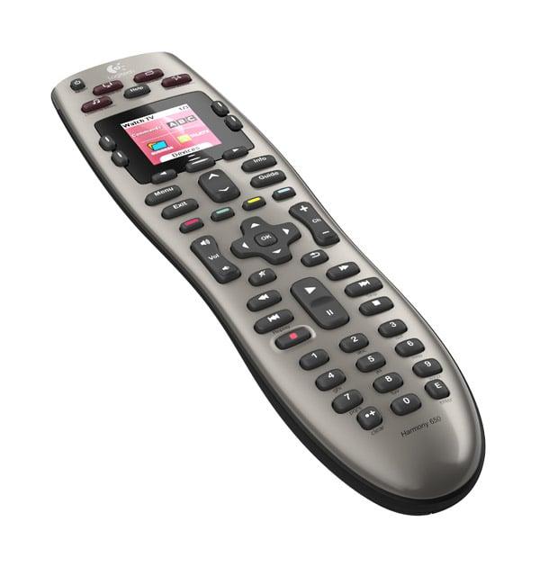 Harmony 650 Remote