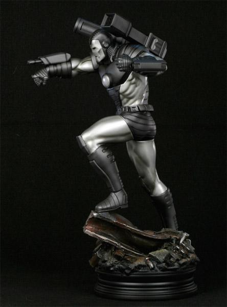 Figure: Iron Man: War Machine