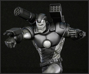 Figure: Iron Man: War Machine