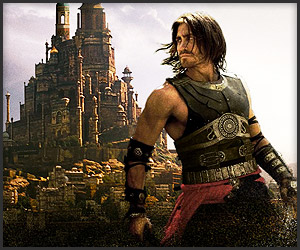 Trailer 2: Prince of Persia