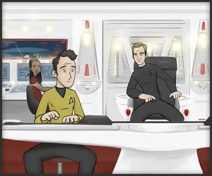 HISHE: Star Trek