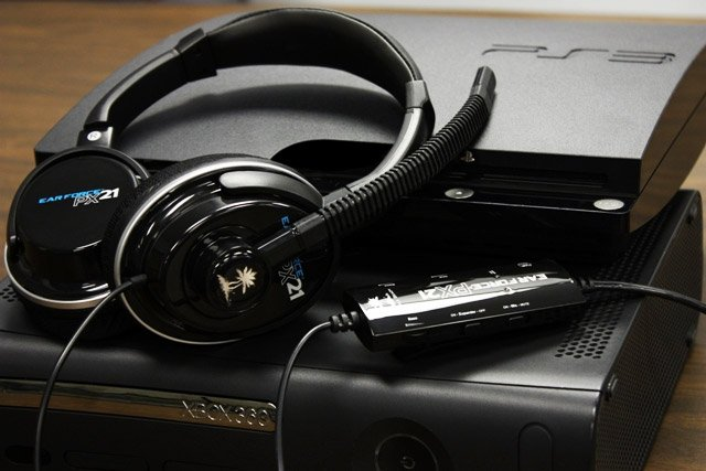 Ear Force PX21 Headset