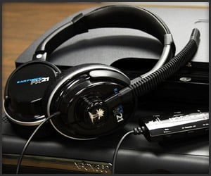 Ear Force PX21 Headset