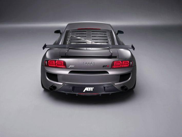 ABT R8 GT-R