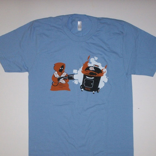Jawa Que T-shirt