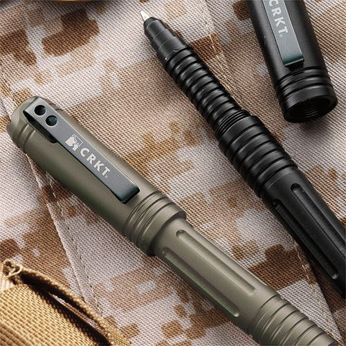 Elishewitz Tao Tactical Pen