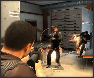 The Toys: Alpha Protocol