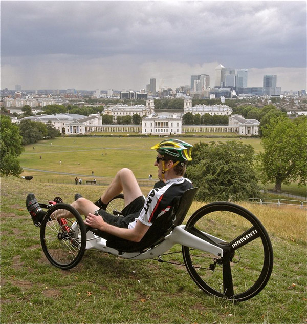 Innesenti Speed Trike
