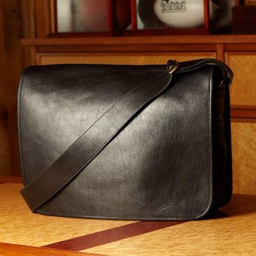 Lotuff & Clegg Messenger Bag