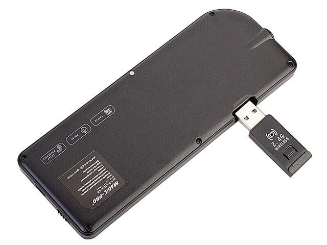 Rii Mini Wireless Keyboard