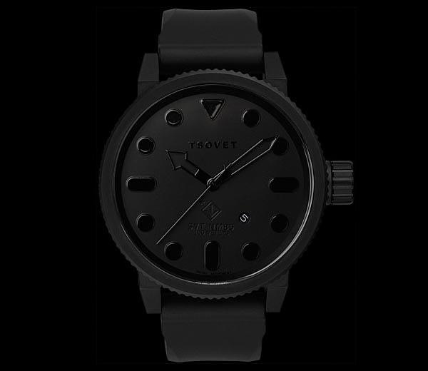 TSOVET TSV-NM85 Black
