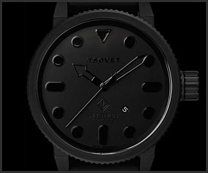 TSOVET TSV-NM85 Black
