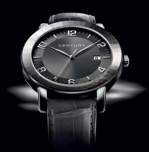 Century Elegance Watch
