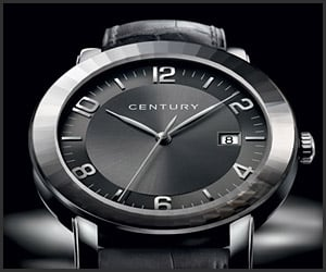 Century Elegance Watch