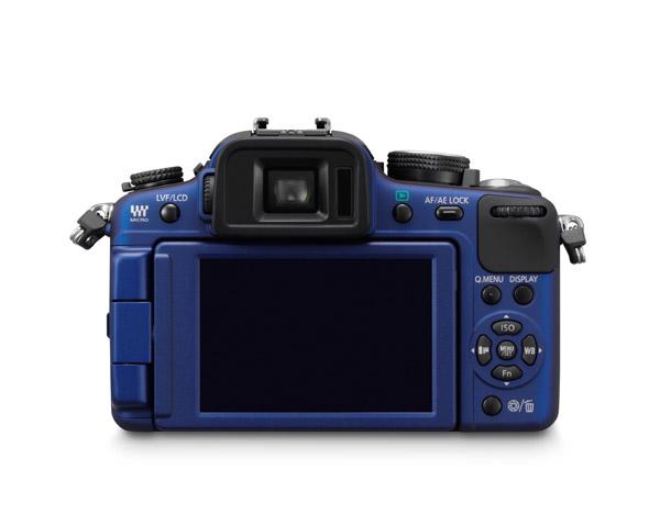 Panasonic DMC-G2K