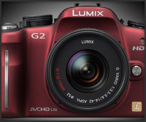Panasonic DMC-G2K