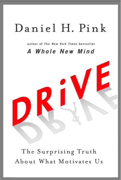 Drive (Book)